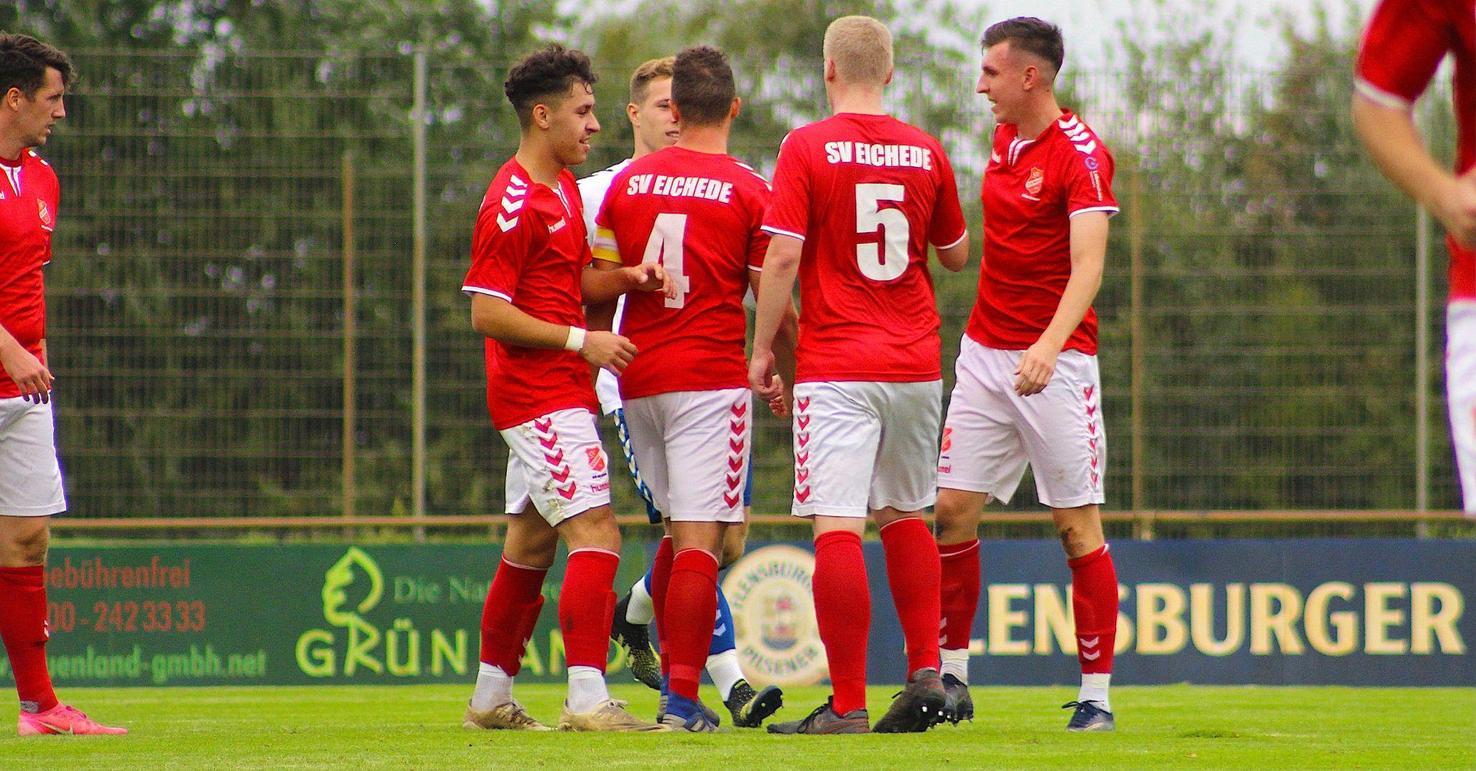 Erfolgreiches Wochenende: U23 und U19 nehmen Tabellenspitze ins Visier
